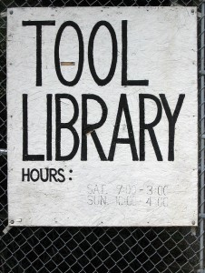Tool and Resource Library